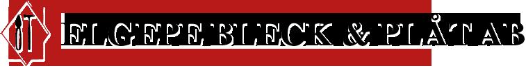 Elgepe Bleck & Plåt AB